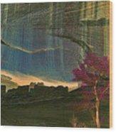 Canyon De Chelly Arizona Wood Print by Jen White
