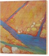 Canyon Dreams 24 Wood Print