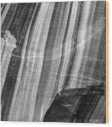 Canyon Varnish 9602 Wood Print