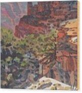 Cape Royal Wood Print