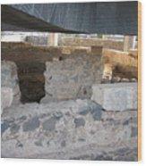 Capernaum 2 Wood Print