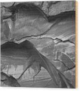 Capitol Reef 9581 Wood Print