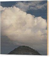 Capitol Reef 9639 Wood Print