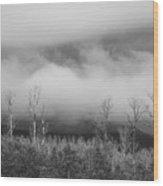 Capitol Reef Storm 0186 Wood Print
