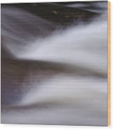 Capriccio Wood Print