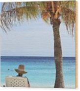 Caribbean Standards Wood Print