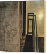 Carlton 11 Wood Print