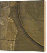 Carlton4 Wood Print