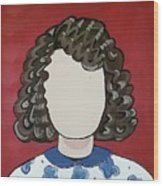 Carol Wood Print