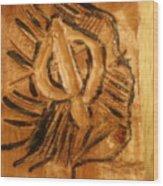 Catherine - Tile Wood Print