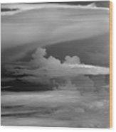Cb6.218 Wood Print
