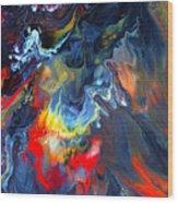 Cc191 Wood Print