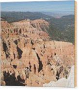Cedar Breaks I - Utah Wood Print