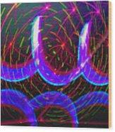 Celebration 17 Wood Print
