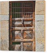 Celoca_155a9437 Wood Print