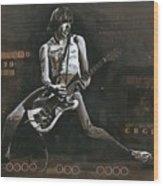 Cbgb's 1979 Wood Print