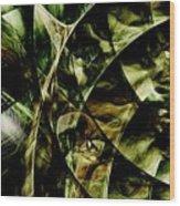 Chambers Wood Print