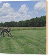 Chancellorsville Battlefield 2 Wood Print