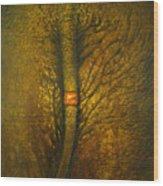 Chang Thai Wood Print