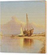 Charles Henry Wood Print