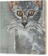 Charlotte Wood Print