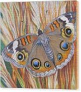 Cherished Wood Print
