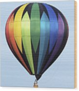 Chester County Balloon Fest 31 Wood Print