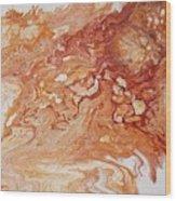 Chewbacca Wood Print