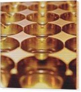 Chocolate Box - Tray1 Wood Print
