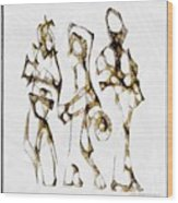 Choice 3633 Wood Print