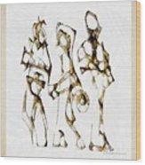 Choice 3634 Wood Print