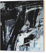 Chopin Nocturne Wood Print