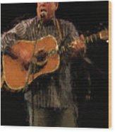 Chris Westcott R1 8778v Wood Print