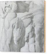 Christ 1a Wood Print