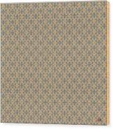 Chuarts Epic 3000 By Clark Ulysse Wood Print