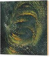 Circmon Wood Print