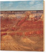 City - Arizona - The Grand Canyon Wood Print by Mike Savad