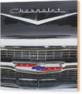 Classic Car No. 4 Wood Print