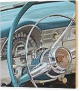 Classic Drive Wood Print