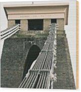 Clifton Suspension Bridge Wood Print