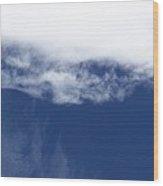Cloud12 Wood Print