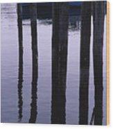 Cnrf0907 Wood Print
