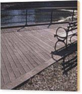 Cnrg0404 Wood Print