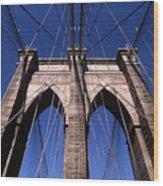 Cnrg0409 Wood Print