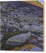 Comeragh Mountains 1 Wood Print
