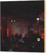 Concert Canada 150 2 Wood Print