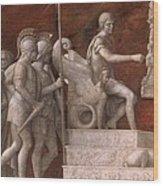 cont Giovanni Bellini Wood Print