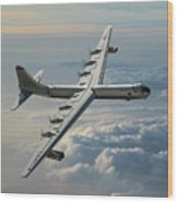 Convair Rb-36f Peacemaker Wood Print