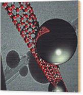 Conveyor Belt For Nano-age Wood Print