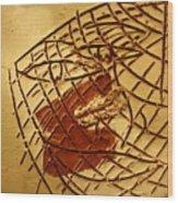 Cookies Eye - Tile Wood Print